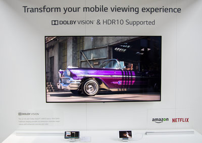 Mobile HDR: Dolby Vision, HDR10 and everything you need to know about future mobile entertainment