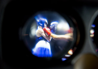 Watch the Olympics like never before, BBC Sport 360 VR app puts you in the heart of the action