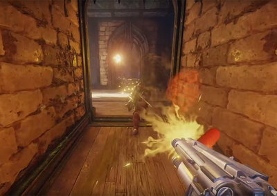 New Quake Champions trailer finally shows incredible gameplay