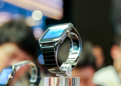 Asus ZenWatch 3 is round, likely to launch at IFA 2016