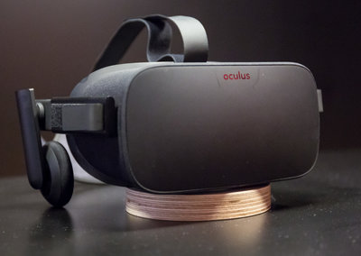 Oculus Rift available at UK retailers from 20 September, here's where