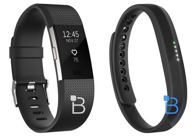 Fitbit Charge 2 and Fitbit Flex 2: What's the story so far?