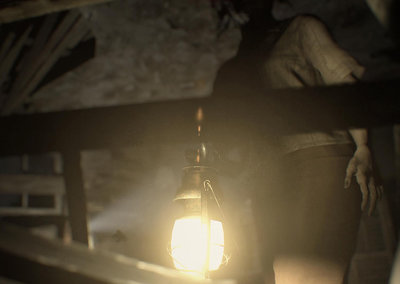 Resident Evil 7 preview: Back to its scary roots