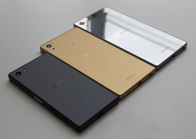 Sony Xperia Nougat updates detailed: Xperia Z5 and a whole lot more