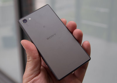 Sony Xperia X Compact breaks cover, and you didn't expect that