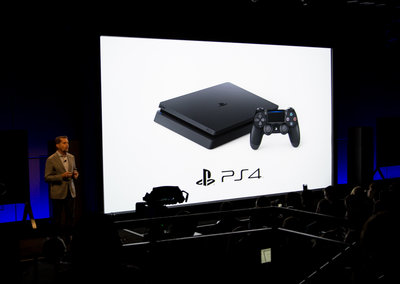 New PS4 (slim): Release date, specs and everything you need to know