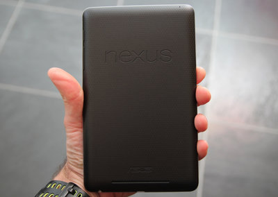 Nexus 7 (2016): What's the story so far?