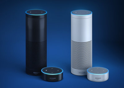 Amazon Echo UK pre-order discount gives Prime members £50 off, but be quick