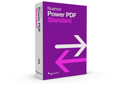 Top 5 reasons why you need Nuance Power PDF Standard 2