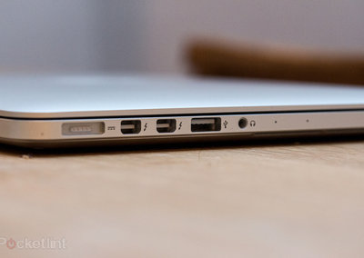 Apple to continue headphone jack killing spree with MacBook Pro?