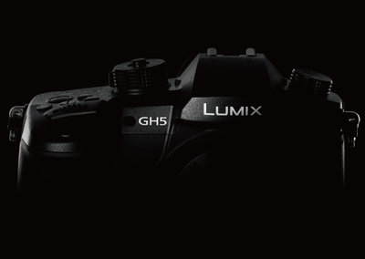 Panasonic Lumix GH5 announced, 6K photos and 4K video at 60fps