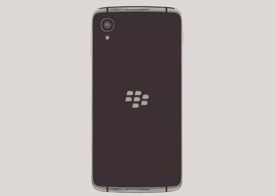 Blackberry publishes full Argon specs online