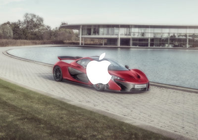 Apple Car: Here's why Apple wants to buy British automaker McLaren