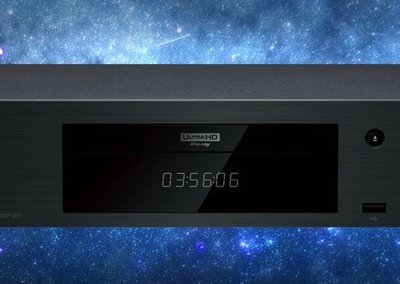 Oppo's UDP-203 is an Ultra HD Blu-ray playing powerhouse