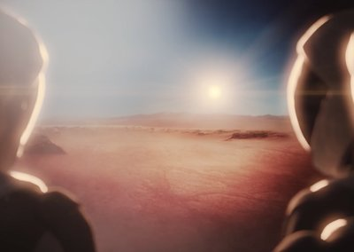 Watch Elon Musk unveil SpaceX's 'Interplanetary Transport System'