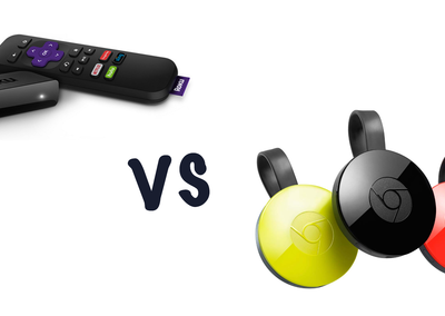 Roku Express vs Google Chromecast 2: What's the difference?