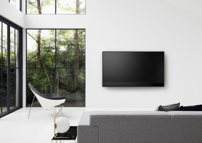 Sony ZD9 4K TV review: The HDR master