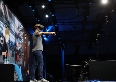Oculus Connect 3: What was announced and where to watch the keynote again