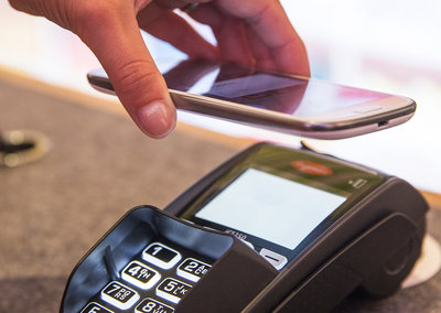 PayPal and Vodafone team to offer contactless payments from a PayPal account