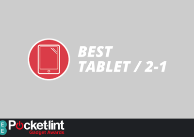 Best Tablet / 2-in-1 2016: EE Pocket-lint Gadget Awards nominees