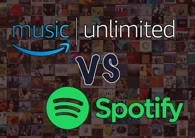 Amazon Music Unlimited or Spotify: Which is best for you?