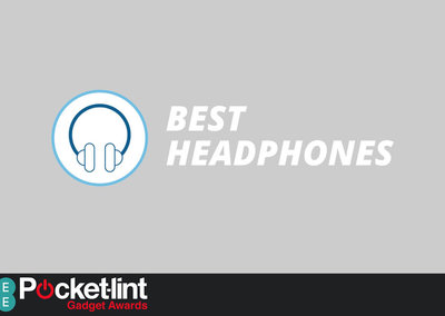 EE Pocket-lint Gadget Awards 2017 nominees: Best Headphones