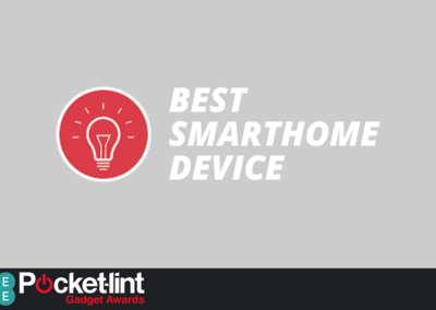Best Smarthome Device 2016: EE Pocket-lint Gadget Awards nominees