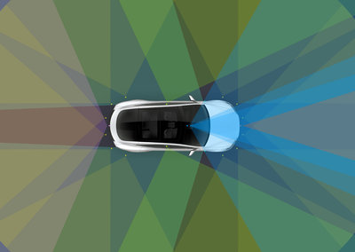 Tesla confirms heavily upgraded Autopilot for all new cars