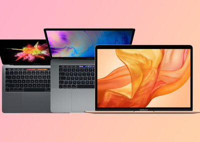 Welke Apple MacBook past het beste bij jou? MacBook Air of MacBook Pro?