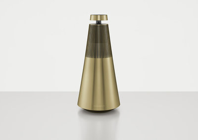 New Bang & Olufsen Cool Modern Collection is bold as brass, see the stunning new look here