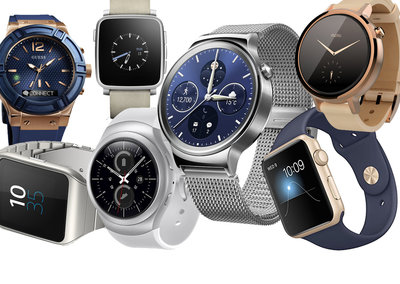 Best Black Friday and Cyber Monday smartwatch deals: Apple, Samsung, Fossil and other smartwatches at great prices