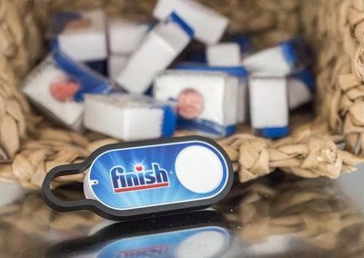 Amazon Dash Buttons available in the UK: One-touch order buttons for Prime users are here