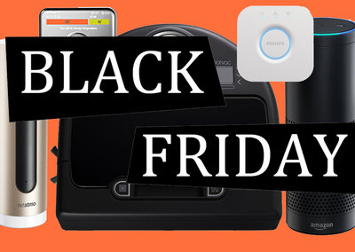 Best Cyber Monday and Black Friday UK smart home deals: Netatmo, Canary, Nest, Philips Hue and more