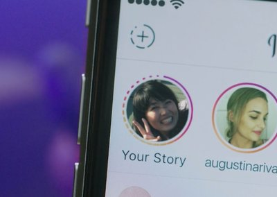 Instagram now notifies you if someone takes a screenshot