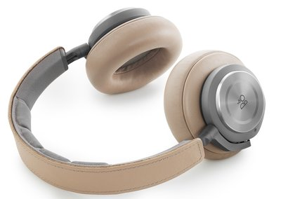 B&O Play H9 headphones will deliver smooth, Scandinavian sound wirelessly and with ANC