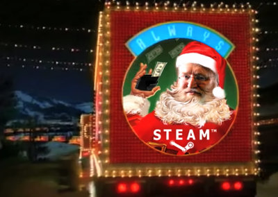 Steam winter sale underway, here are the best games deals