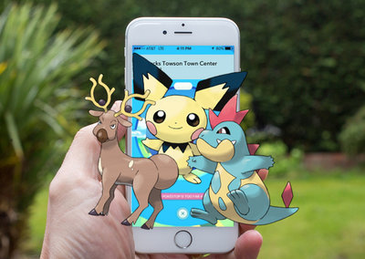 Yippee! New Pokemon coming to Pokemon Go on 12 December