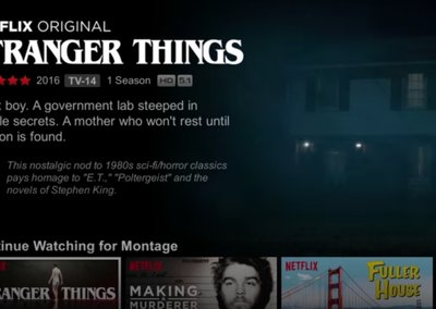 Netflix finally adds video previews to help you decide what to watch