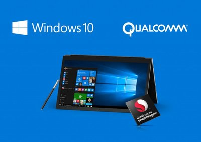 Windows 10 desktop apps are coming to mobile thanks to collaboration with Qualcomm