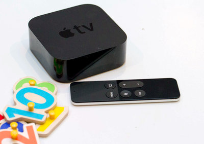 New Apple TV: Here's how to finally get the Apple Podcasts app on your box