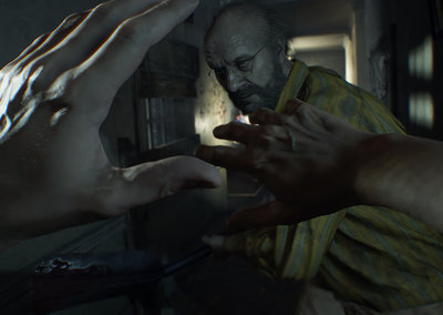 Resident Evil 7 review: It's scarily good