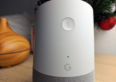 You can now use Google Home to control Belkin and Honeywell devices