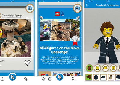 Lego Life lays the building blocks for a safe online presence for kids