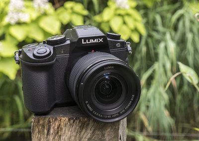 Panasonic Lumix G80 preview: Affordable foray into 4K