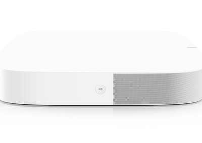 Sonos Playbase listing leaks online, expected in March for $699
