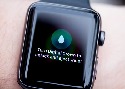 First Apple Watch Series 3 rumour: Watch will sport new display tech