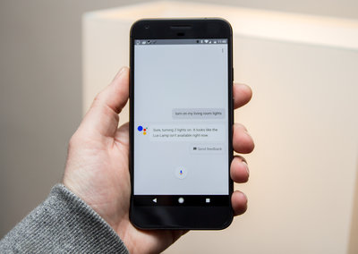 Google Assistant is coming to a Nougat or Marshmallow handset near you