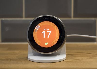 Nest might soon launch a cheaper thermostat and new security system