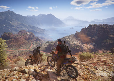 Ghost Recon: Wildlands preview: Four-player Far Cry