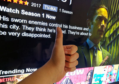 Netflix ditches star ratings: How does the new system change things?